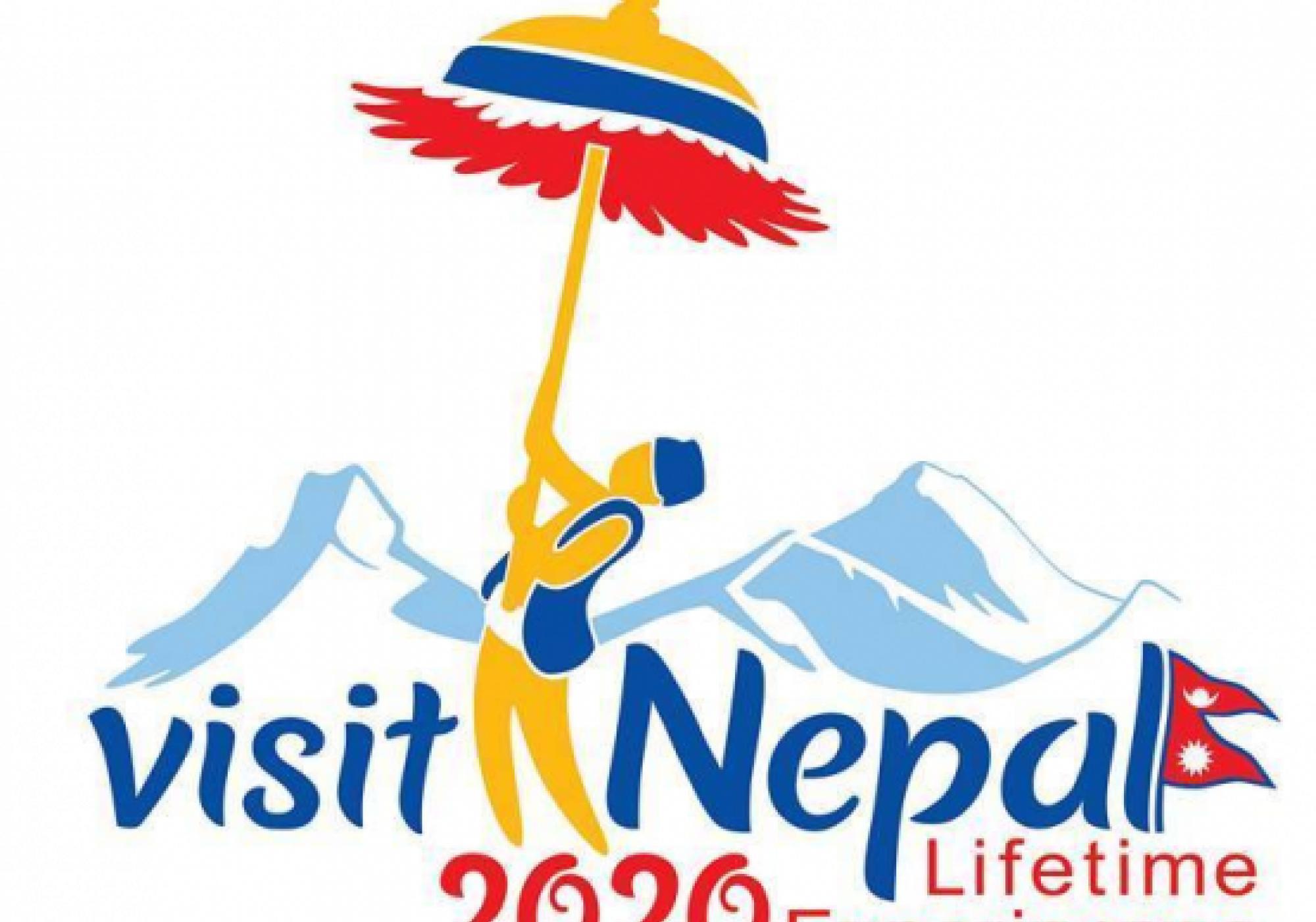 Regarding Visit Nepal 2020.